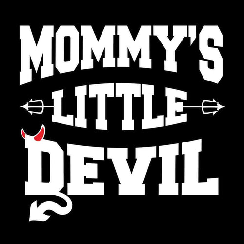 Little Angel/Little Devil Bodysuit and Tees