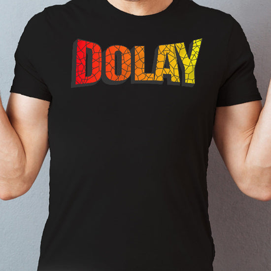 Dolay, Matching Tees For Friends