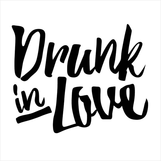 Drunk In Love Tees