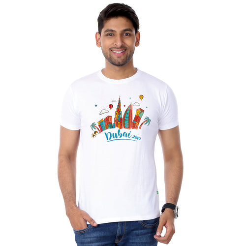 Dubai Family Tees
