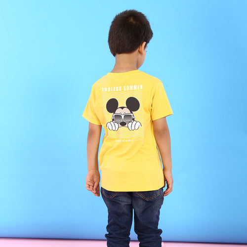 Endless Summer, Disney Kids Tees