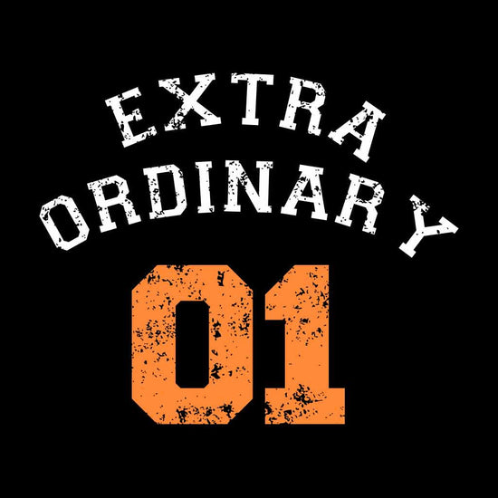 Extraordinary Dad, Daughter and Son Tee