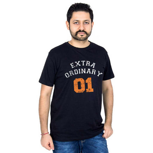 Extra ordinary 01 Dad and Daughter Bodysuit and Tees