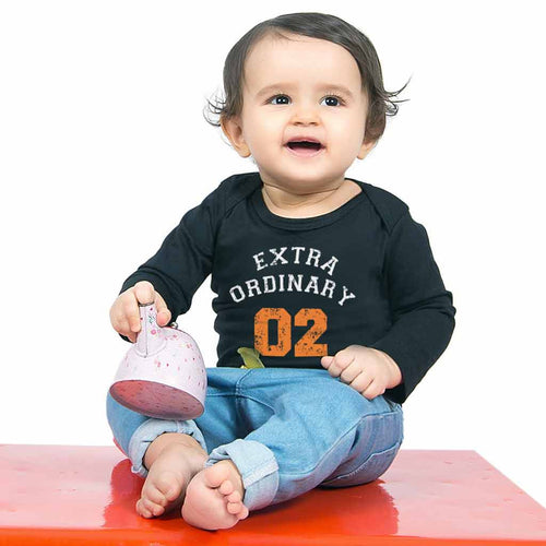 Extra ordinary 01 Dad and Daughter Bodysuit and Tees For Baby