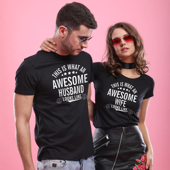 a101cc3cd1 100+ Cute Matching Couple T Shirts | Unique & Exclusive Couple Tees | 2