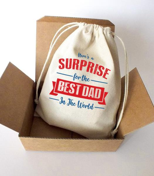 Super Dad, Tee For Dad