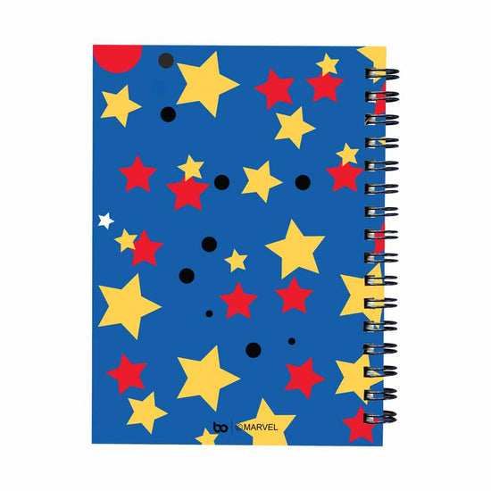 Be Awesome Today, Marvel Notebook