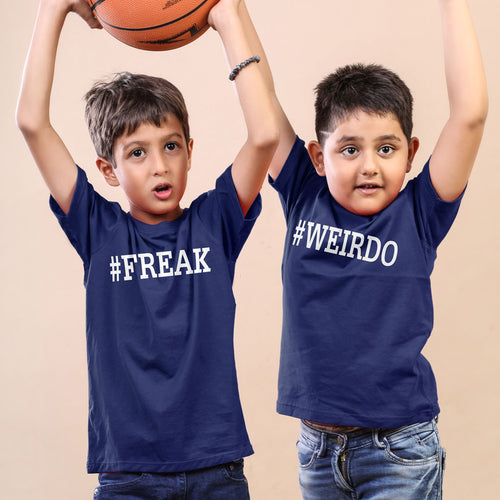 Freak Weirdo Tees