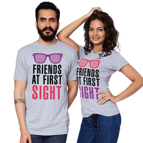 Friends at first sight Tee