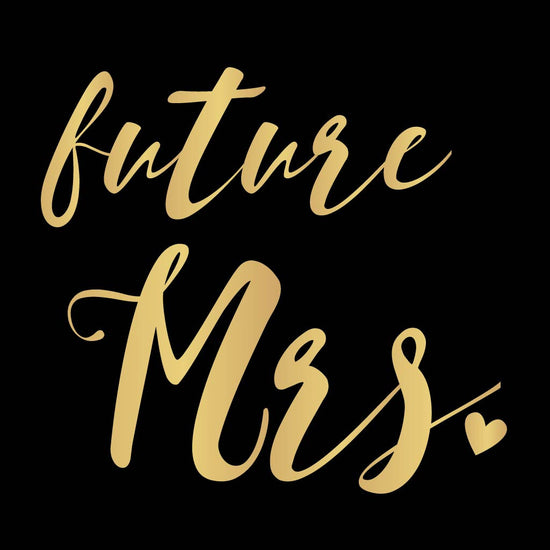 Future Mrs Tees