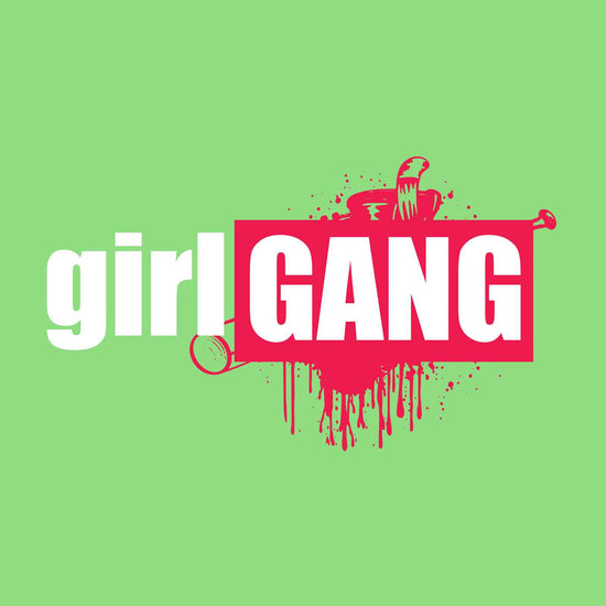 Girl Gang Tees