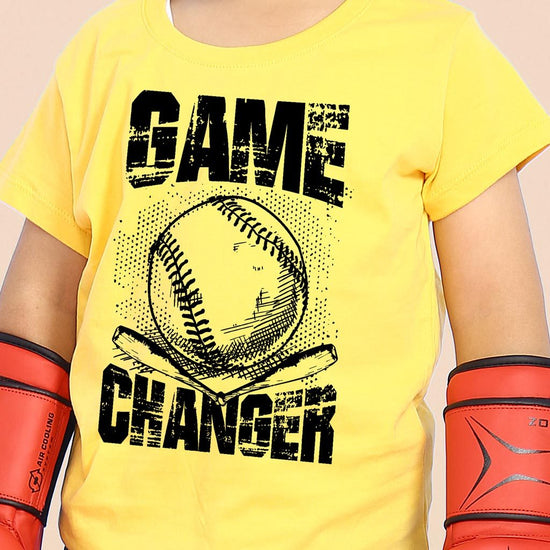 d7fad723a Game Changer Tees For Boy Game Changer Tees For Boy