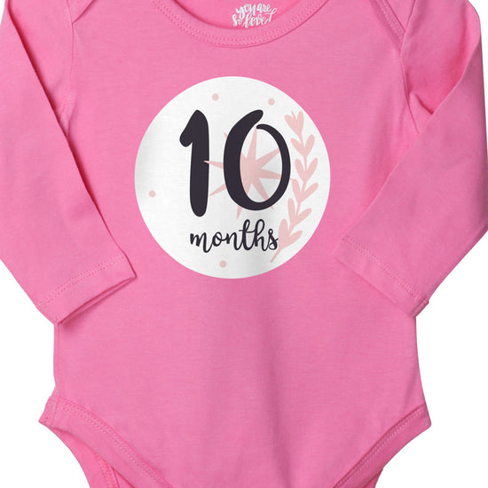 Ten, Bodysuit For Baby