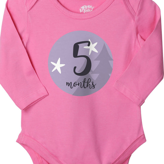 Five, Bodysuit For Baby