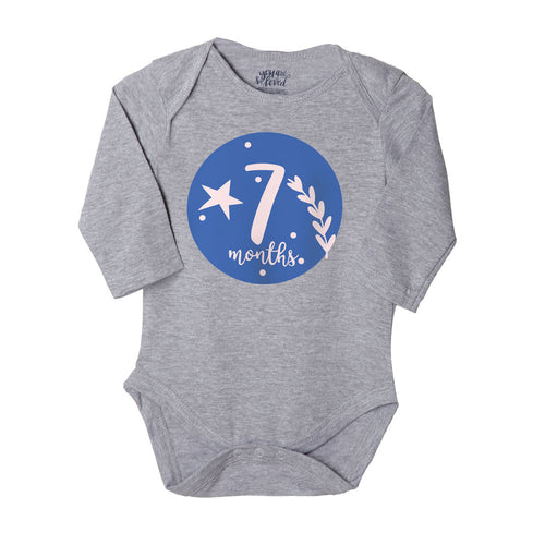 Seven, Bodysuit For Baby