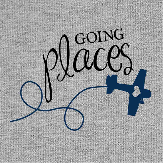Going Places, Matching Travel Tees