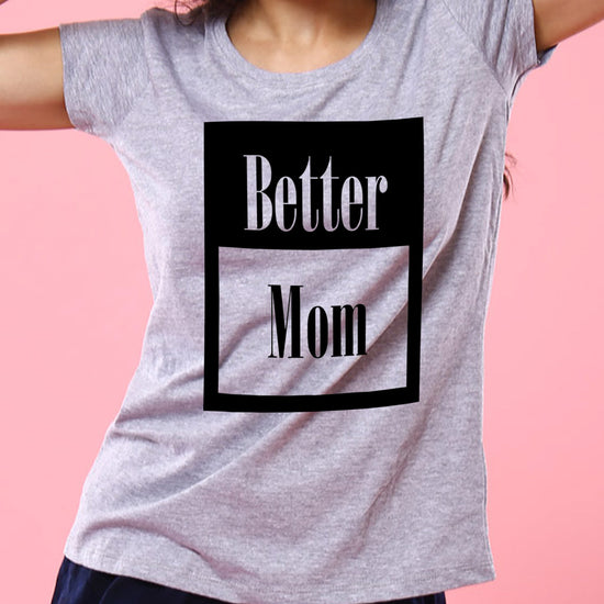 Good, Better, Best Family bodysuit and Tees