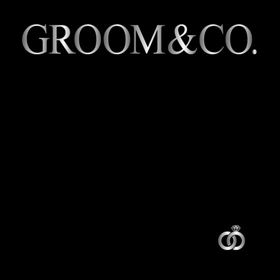 Groom & Co Tees