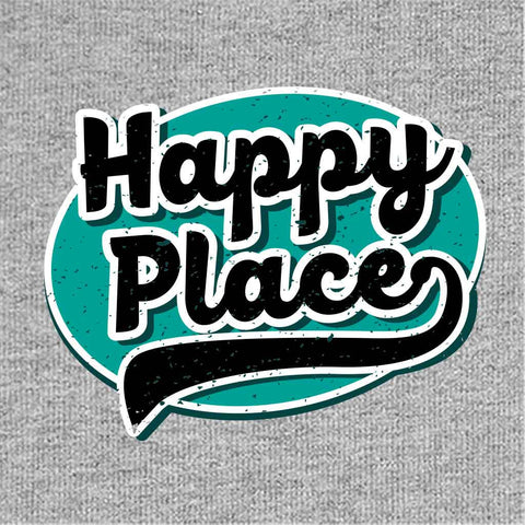 Happy Place Tees