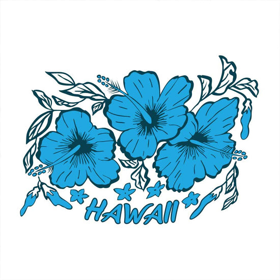 Hawaii Family Tees