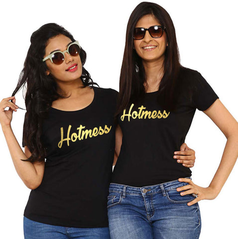 Hotmess Tees