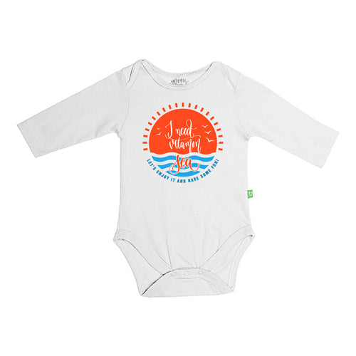 Vitamin Sea, Matching Travel Tees For Infant