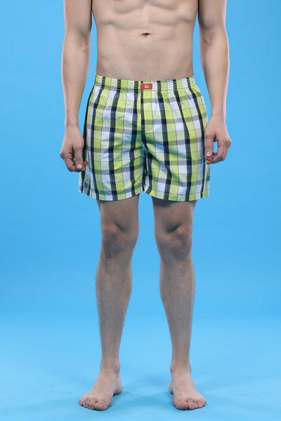 Don't Go, Cotton Boxer For Men