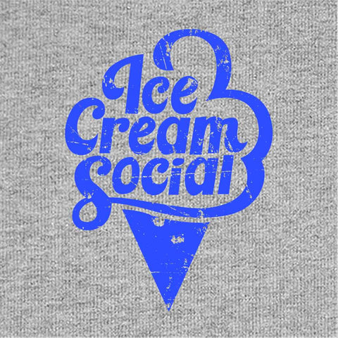 Ice-Cream Social Adult Tee