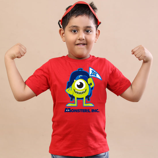 Monster's Inc , Disney Tees For Brother And Sister