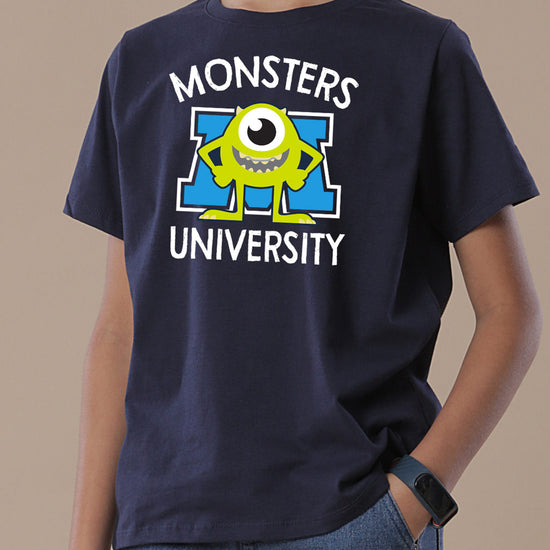 Monster's University, Brother And Sister Disney Tees