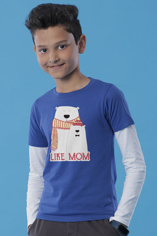 Like Mom/ Like Son Tees