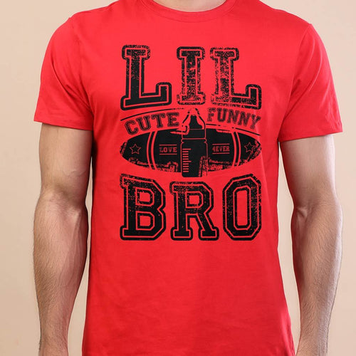 Lil Cute, Tee For Men