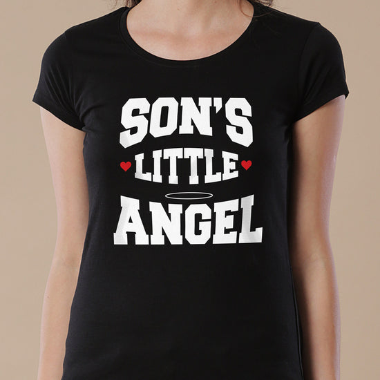 Little Devil /Little Angel Tees