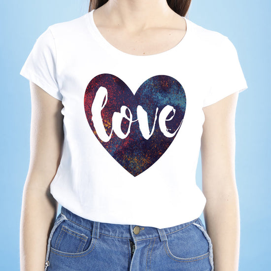 Love You Forever Mom & Daughters Tees
