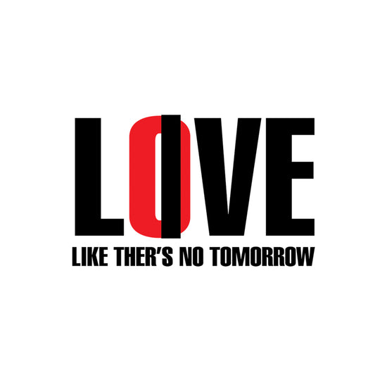 Love Like There Is No Tomorrow, Couple Mobile Cases