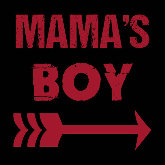 Mommy's-Daddy's Boy and Girl Tees