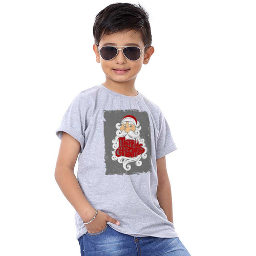 Merry Christmas Tees For Son