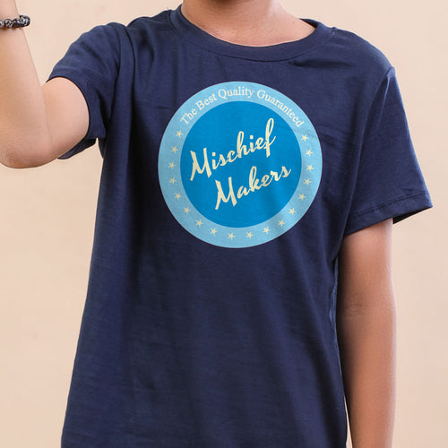 Mischeif Makers Tees
