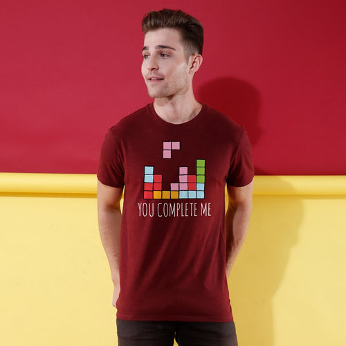 My Missing Piece, Tee For Men