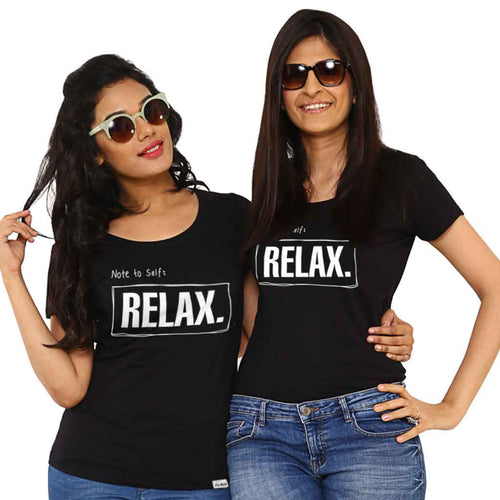 Relax Tees