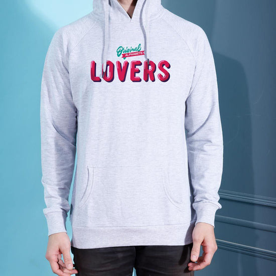 Original Lovers, Matching Hoodies For Couples