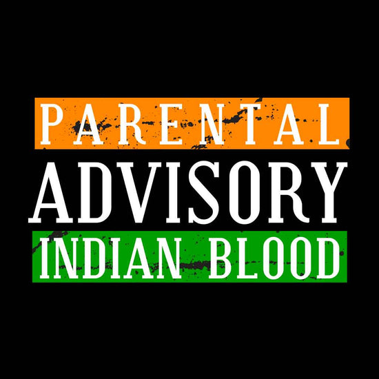 Indian Blood Family Tees