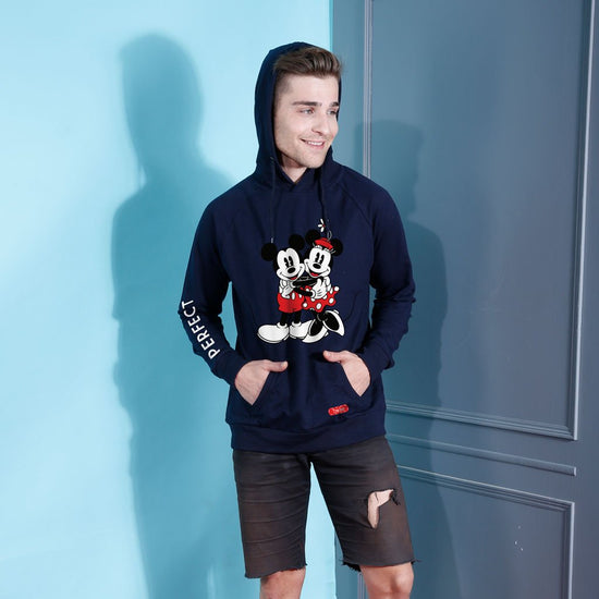 Perfect Match Disney Hoodies For Men
