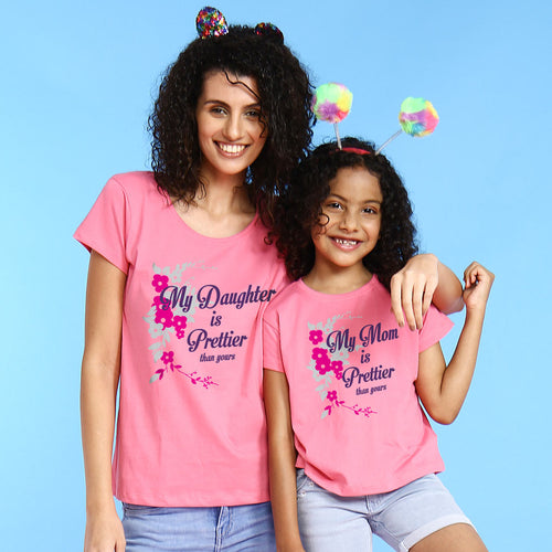 Pretty Mother Pretty Daughter Tees