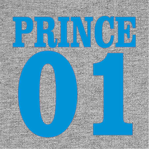 Prince01/Queen01 Bodysuit and Tees