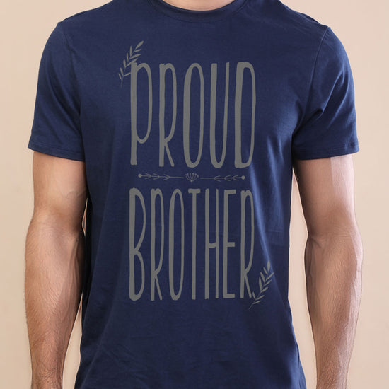 Proud Brother  Tees