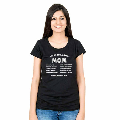 Recipe Mom & Baby Bodysuit And Tees