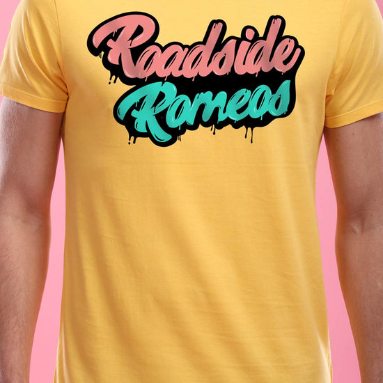 Roadside Romeos, Matching Tees For Couples