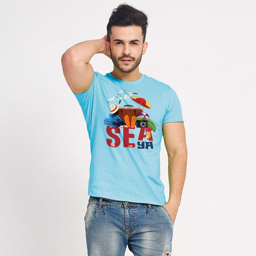 Sea Ya Matching Tees For Family