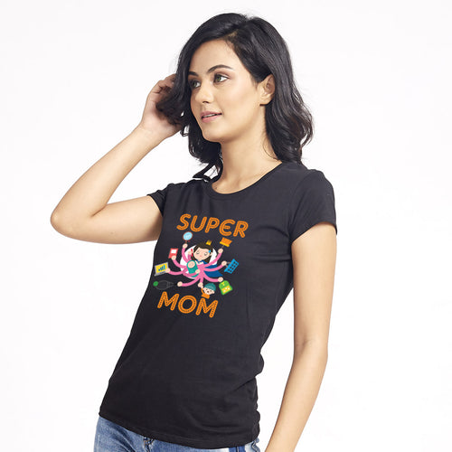 Super Dad/Mom/Son Family Tees